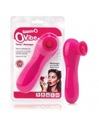 SCREAMING OVIBE ROSA
