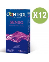 CONTROL ADAPTA SENSO 12 UNID PACK 12 UDS