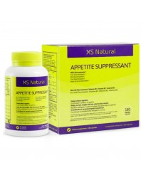 XS NATURAL SUPPRESANT DISMINUCION APETITO SEXUAL