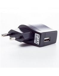 CARGADOR USB EUROPEO
