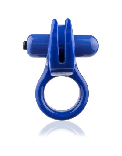 ANILLO VIBRADOR AZUL SCREAMING O ORNY VIBE RING
